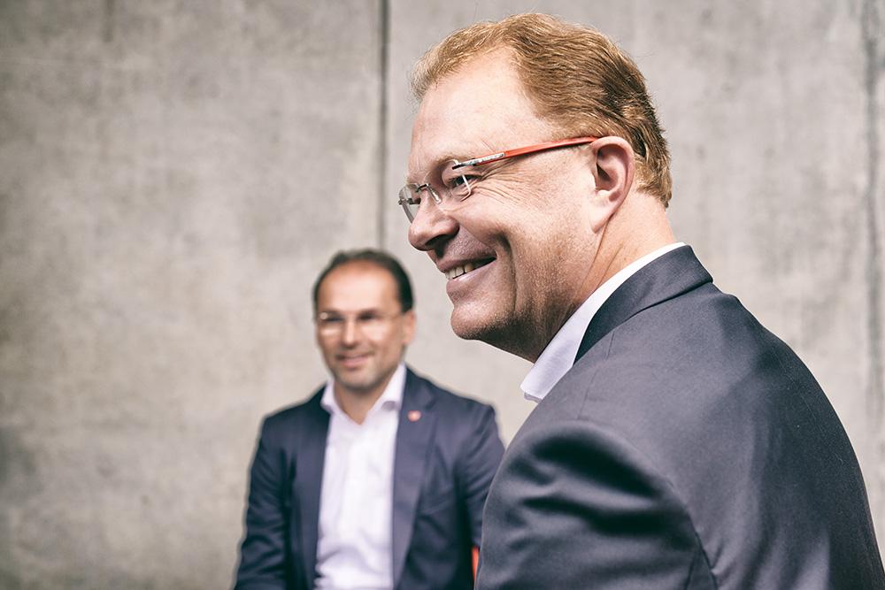 Transgourmet Österreich - Geschäftsführung